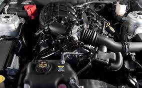 2014 ford mustang v6 engine v6 engine bay mustangforums com