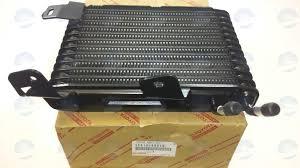 toyota lexus rx300 lexus toyota oem 99 03 rx300 transmission oil cooler oil cooler