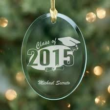 personalized graduation ornament products pinterest