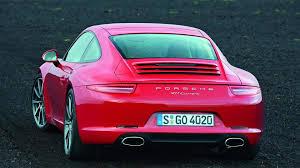 pink porsche 911 porsche 911 carrera s laps the nurburgring in 7 37 9 video