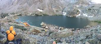 man rescued from petit grepon in rocky mountain national park