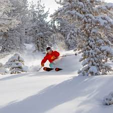 tahoe ski vacations snow