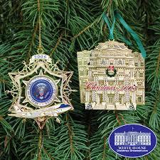 secret service ornaments decore