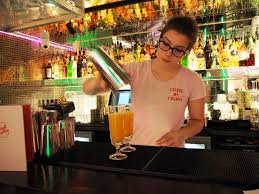 Top Cocktail Bars In London Cocktails At Tonight Josephine Cocktail Bar In Waterloo London