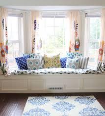 bay window seat cushions design the best bay window seat cushions design ideas decors