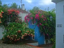 beautiful balcony flower houses plaza clara flowers santa street beautiful balcony