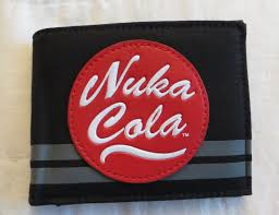 upc code coca cola halloween horror nights fallout 4 nuka cola bifold wallet new ebay