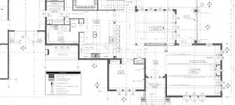 what to expect from your architect sections site plans