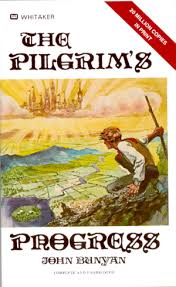 the pilgrims book my reflection about the pilgrim s progress nov18nov s