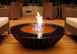Indoor Firepit Indoor Firepit Table Glass Top Table With Fireplacce