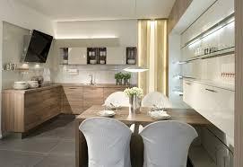 küche einrichten wohnen in der küche ideen für die kleine wohnküche