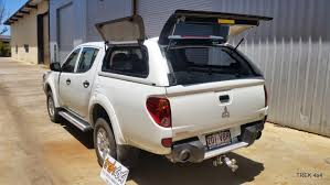 Canopy Windows For Sale by Mitsubishi Triton Mn Dual Cab Canopy