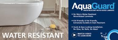 no glue laminate flooring aquaguard laminate floor u0026 decor