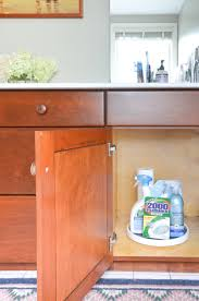 Orange Bathroom Easy Tips For A Clean Bathroom The Chronicles Of Home