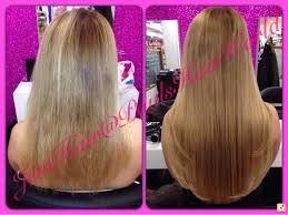 Hair Extensions Sheffield by Before And After Hair Extensions Page 45 Salongeek