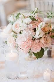 Flower Ideas Best 25 Blush Wedding Flowers Ideas On Pinterest Blush Flowers
