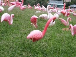 seven types of animal lawn ornaments explained