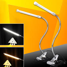 clamp on bed reading lamps u2013 alexbonan me