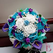theme wedding bouquets best 25 turquoise wedding bouquets ideas on turquoise