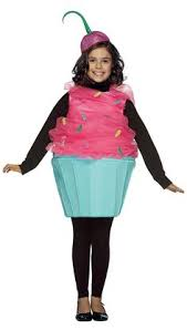 Pinkalicious Halloween Costume Diy Sweet Treat Halloween Costumes