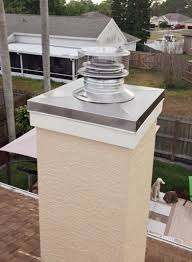 Outdoor Fireplace Caps by Chimney Chase Covers U2013 Chimney Covers In Stainless Steel Or Copper