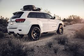 jeep cherokee white with black rims mozambique truck rims by black rhino