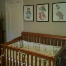 rabbit crib bedding 42 best cottontail nursery images on