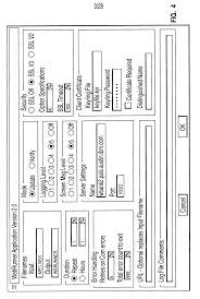 patent us6185701 automated client based web application url link