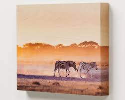 wood print shop photography
