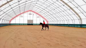 riding arena winkler structures