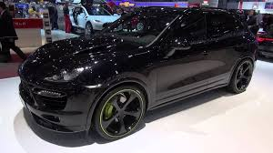 2014 Porsche Cayenne S - techart magnum porsche cayenne turbo and 991 4s convertible youtube