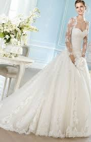 white wedding dresses wedding dresses with trains photos