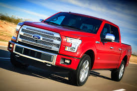 new ford truck new 2015 ford f 150 pickup truck pictures u0026 details video