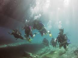 courses go2similan with bambu diving
