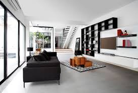 house tour this semi detached house takes on both japanese and