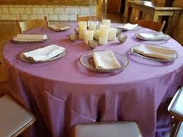 discount linen rental orchid shantung linens may just be the addition to your
