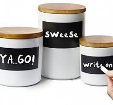 ceramic canisters sets for the kitchen u2039 decor love