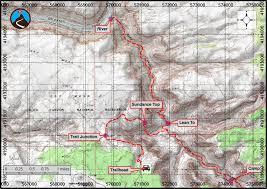 Road Map Utah by Hiking Sundance Trail Dark Canyon Road Trip Ryan