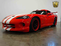 Dodge Viper Venom - 2002 dodge viper for sale classiccars com cc 963143