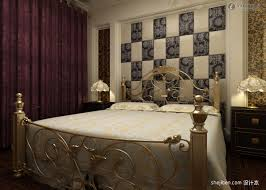 Fair  Bedroom Wall Decor Pinterest Design Ideas Of Best - Master bedroom wall designs