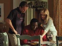 Houston In The Blind The Blind Side My Second Favorite Scene My Favorite One Is Where
