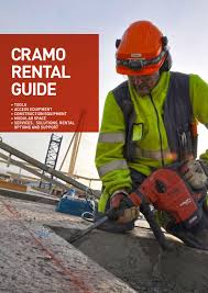 cramo rental guide 2012 by cramo finland oy issuu