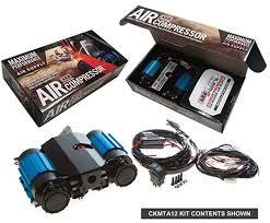arb on board high performance 12 volt twin air compressor