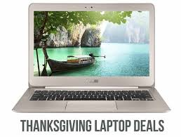 5 best thanksgiving laptop deals 2016 wiknix