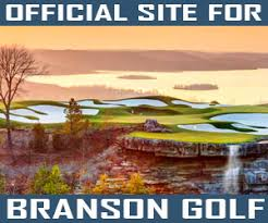 book branson golf packages or get a golf package quote