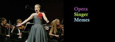 Opera Meme - opera singer memes home facebook