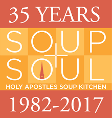 soup kitchens on island holy apostles soup kitchen as new york city s largest emergency