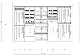 Functional Floor Plans Design Closetadviser Com