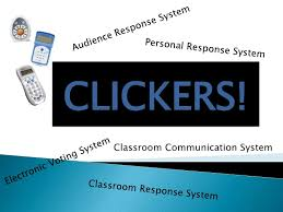class response system student response systems presentation