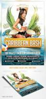 caribbean party flyer template caribbean party party flyer and